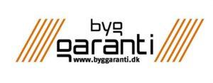 Vi er en del af dansk byg garanti. Du er derfor sikret et professionelt stykke arbejde.